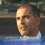 Maître Bochnakian interrogé par TF1 au journal de 20h sur l'attentat de Marseille (01/10/2017)