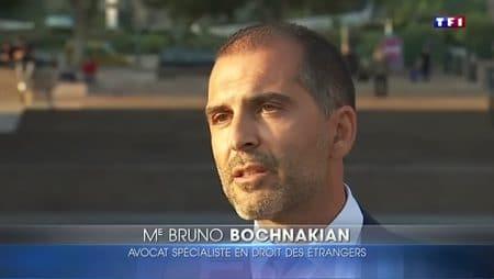 Une promesse d'embauche pour travailler en France et avoir les papiers