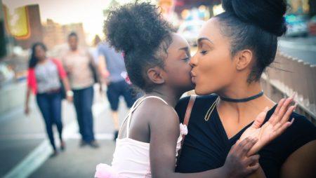 Victoire visa d'enfant à charge d'un ressortissant francais